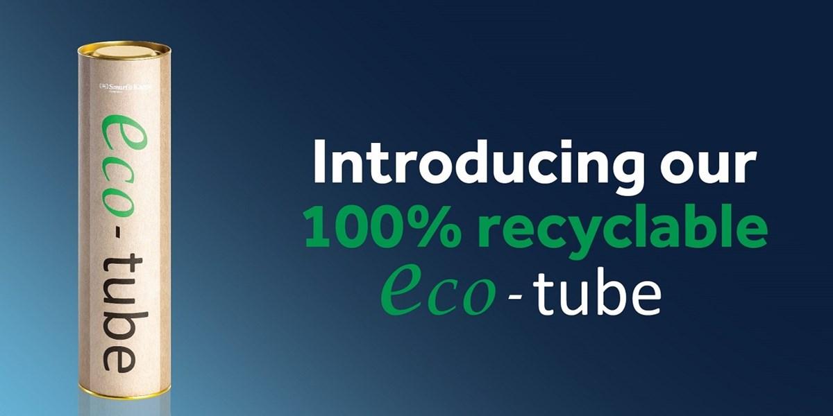 eco-tube smurfit kappa composites