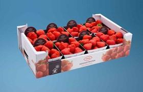 Strawberry Punnets, Punnets for strawberries