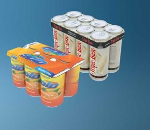 Beverage-Multipack-Can-Packaging