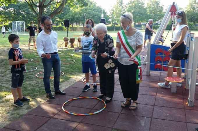 Empowering Communities in Italy