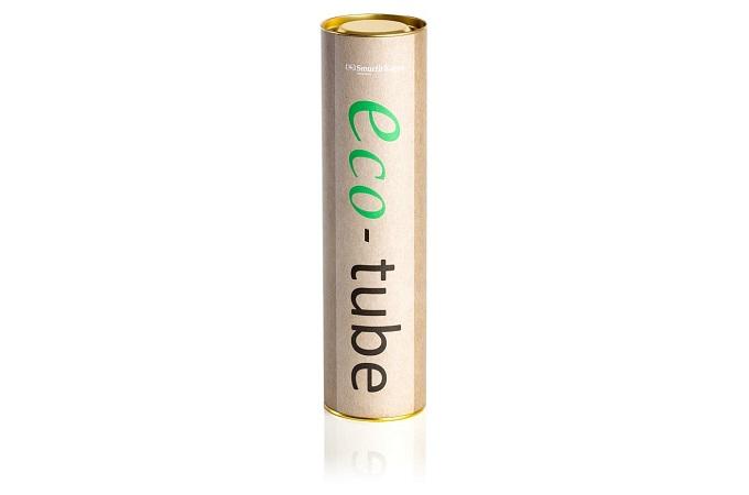 eco-tube paper tube packaging