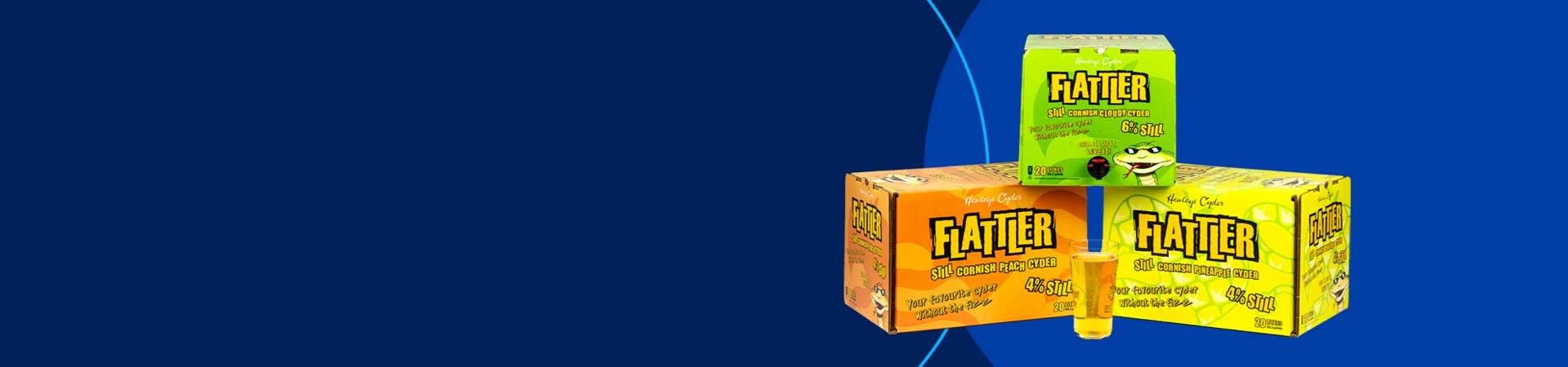 Cider packaging, packaging for cider