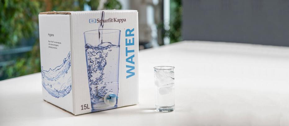 BIB Water