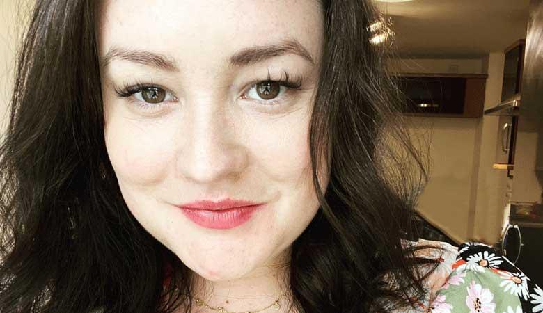 Amy at Display UK Blog POS Expert