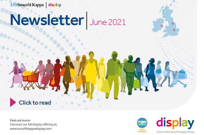 Display Newsletter June 2021