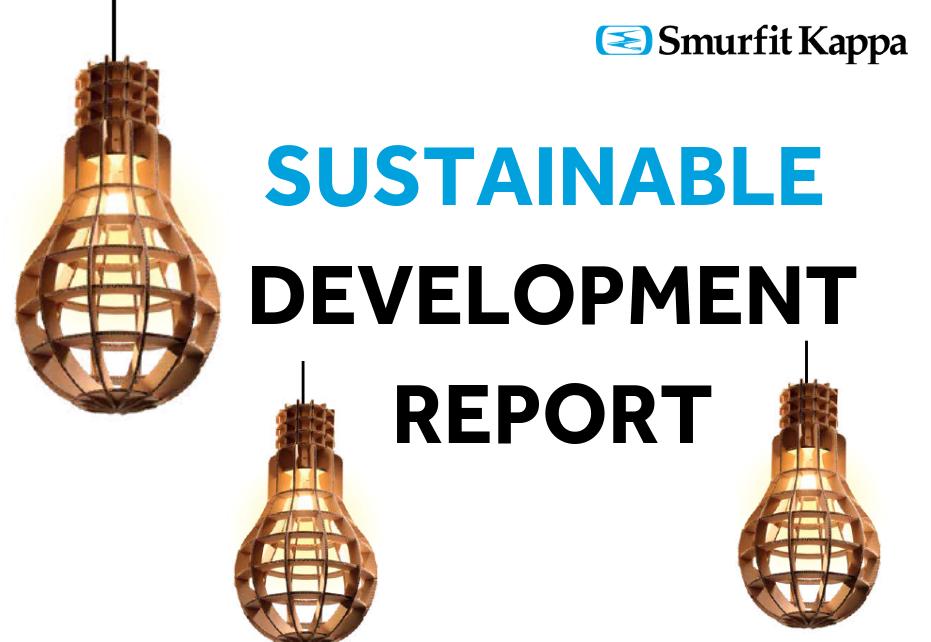 Smurfit Kappa 12th Sustainable Development Report