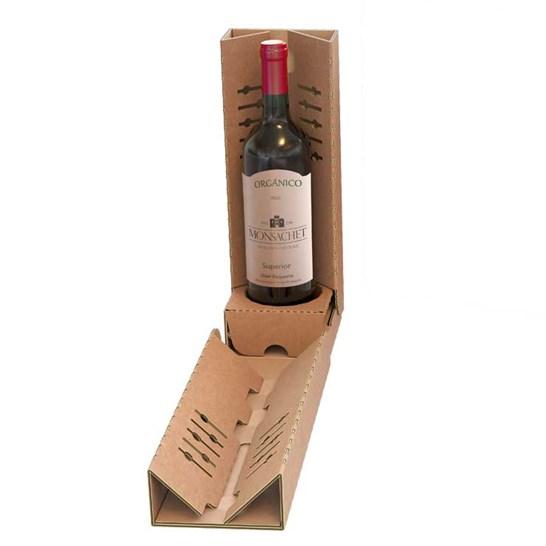 Heavy Duty Bottle Packaging. Heavy Duty Packaging for Bottles