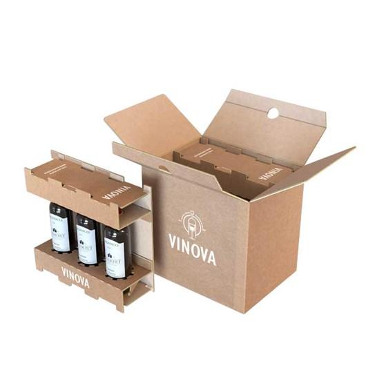 Multi Bottle packaging, Multiple Bottle Packaging, Multi Bottle Boxes