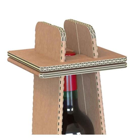 Bottle Packaging, Packaging for bottles, Single bottle packaging, Bottle Boxes