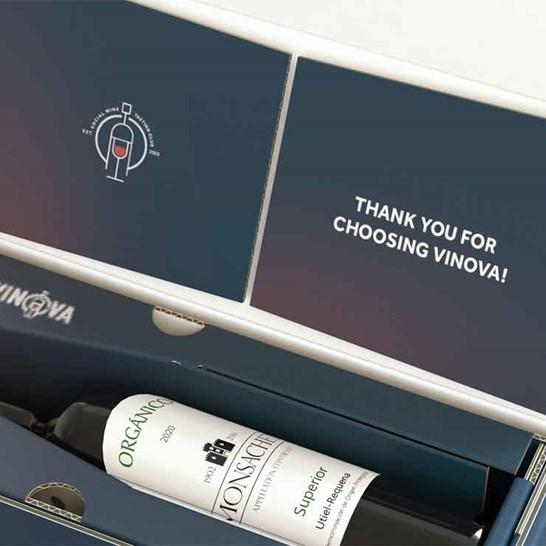 Bottle Gift Packaging, Gift Packaging for Bottles, Ecommerce Packaging for Bottles