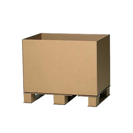Pallet Boxes, Corrugated Cardboard, pallet box cardboard
