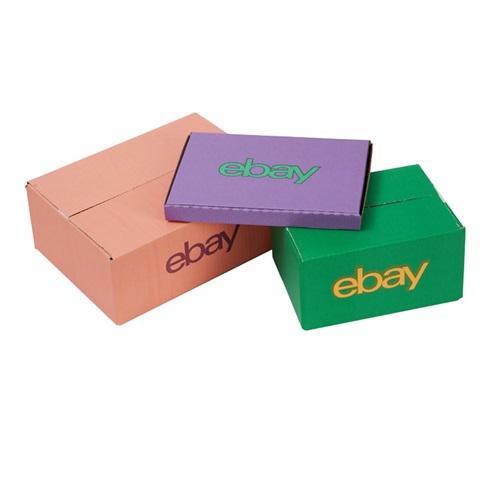 Mailing Boxes, Ebay Boxes, custom mailing boxes