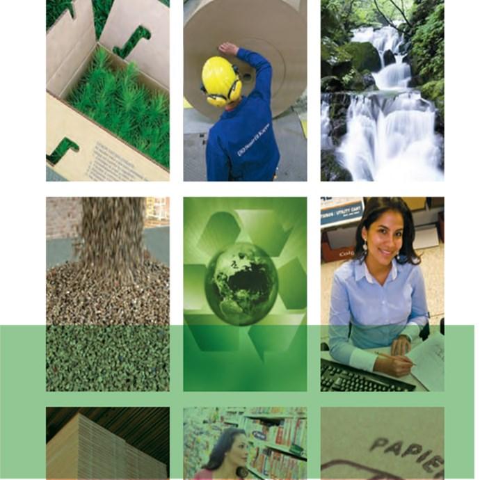 SKG Sustainable Report 2009