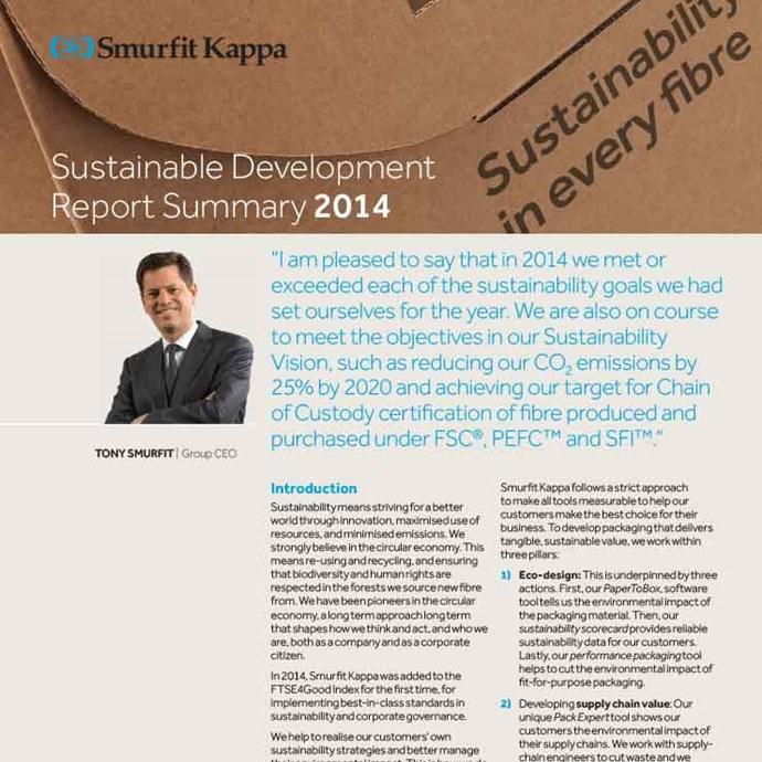 Smurfit_Kappa_SDR_Summary_2014_English