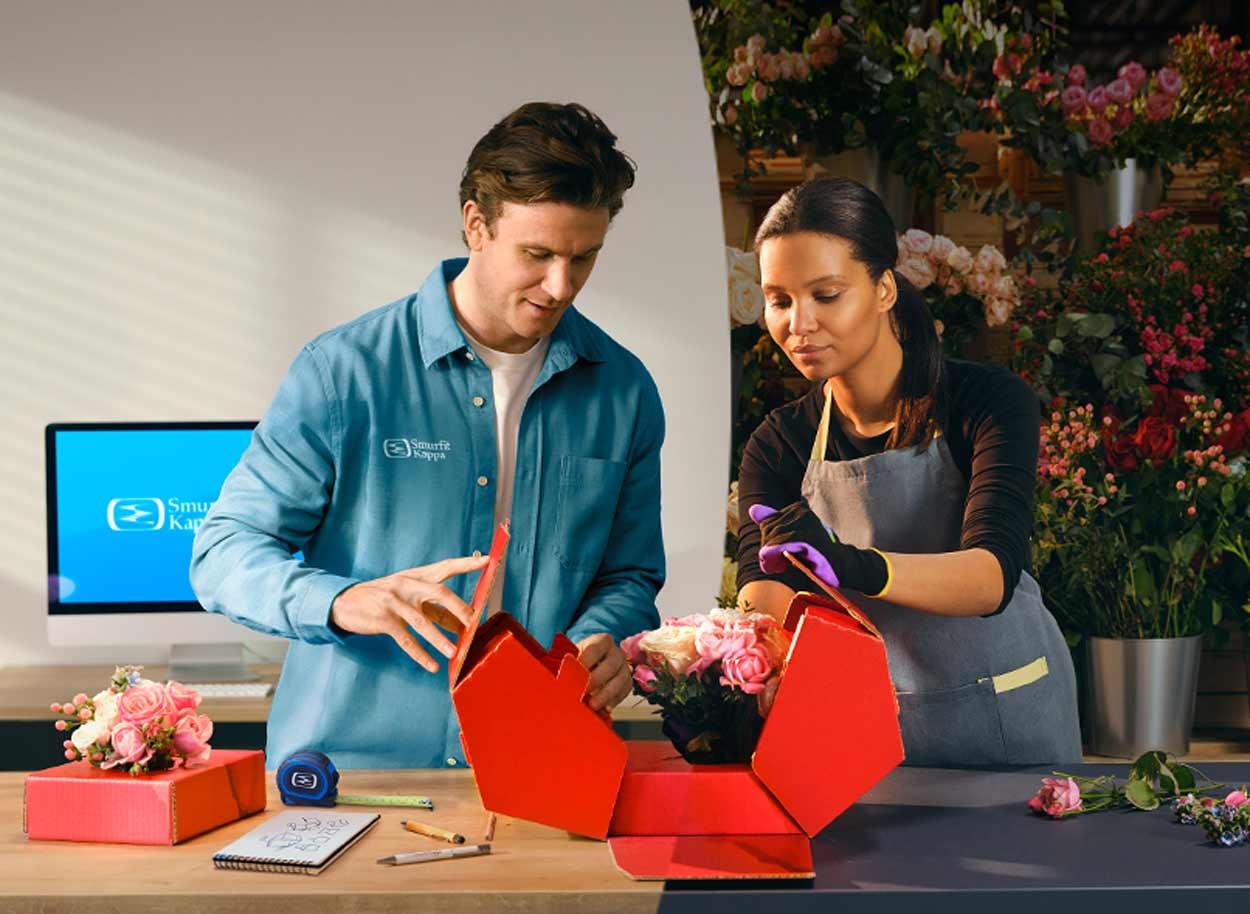 Better Planet Packaging   Smurfit Kappa