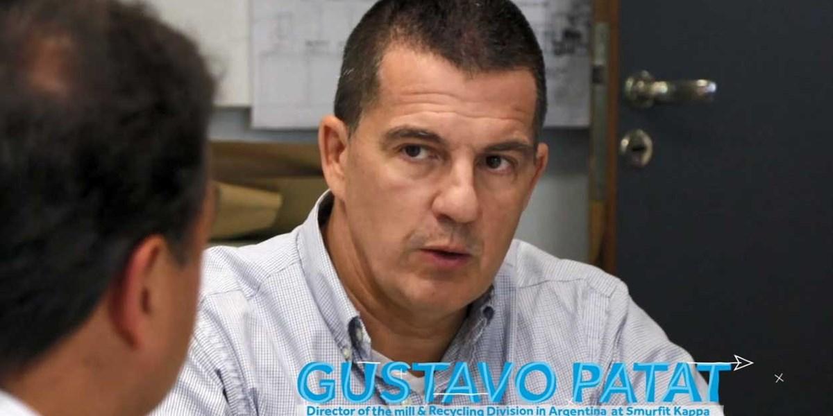 Talent Gustavo