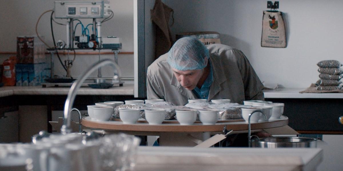 SAS Koffiee OFT Video