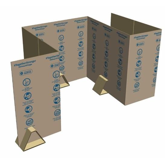 cloison carton