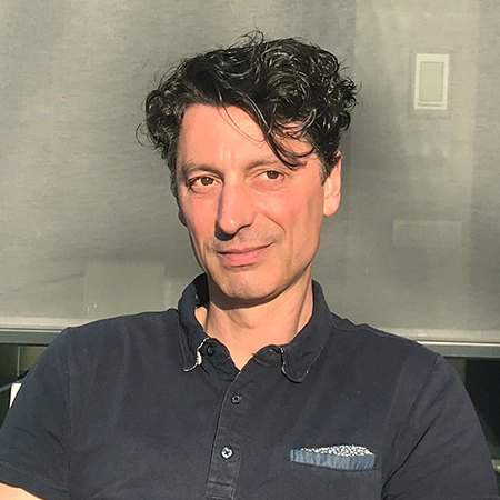 Peter Schuermans Sales Engineer Machine Systems