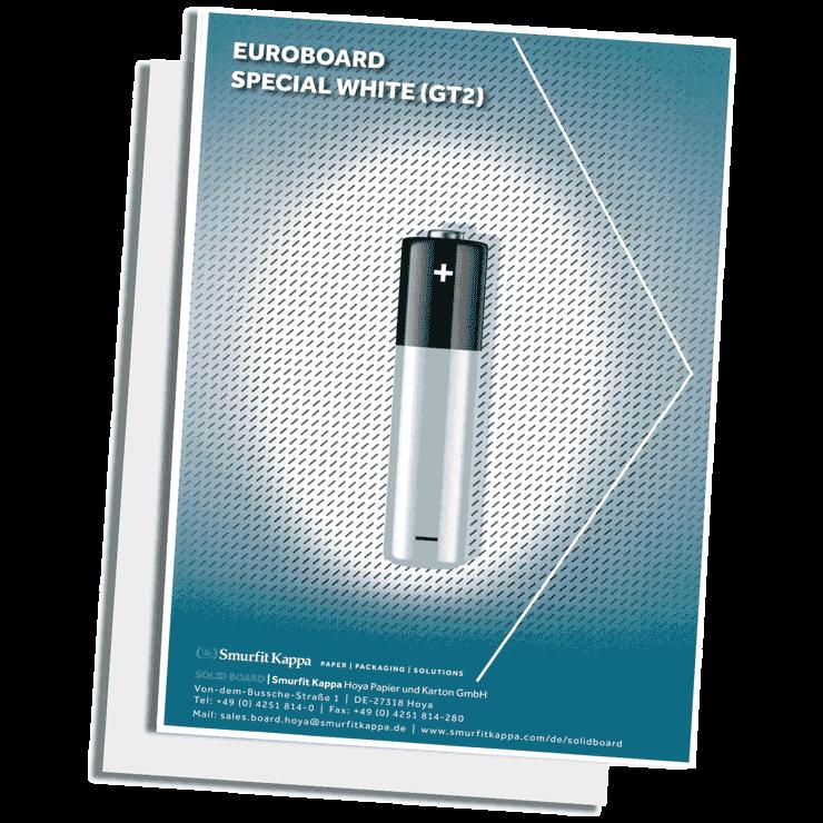 Euroboard Special White
