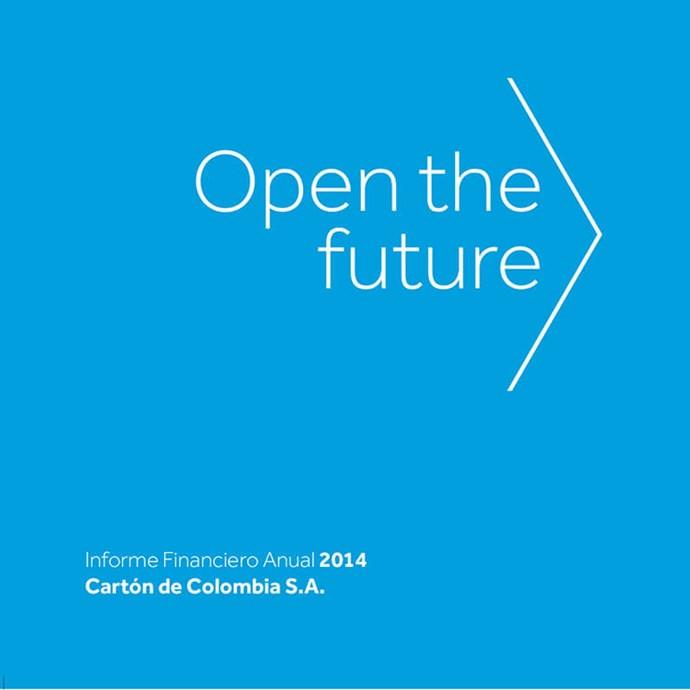 Informe Financiero Anual SKCC 2014