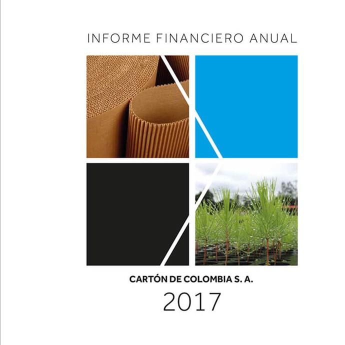 Informe Financiero Anual SKCC 2017