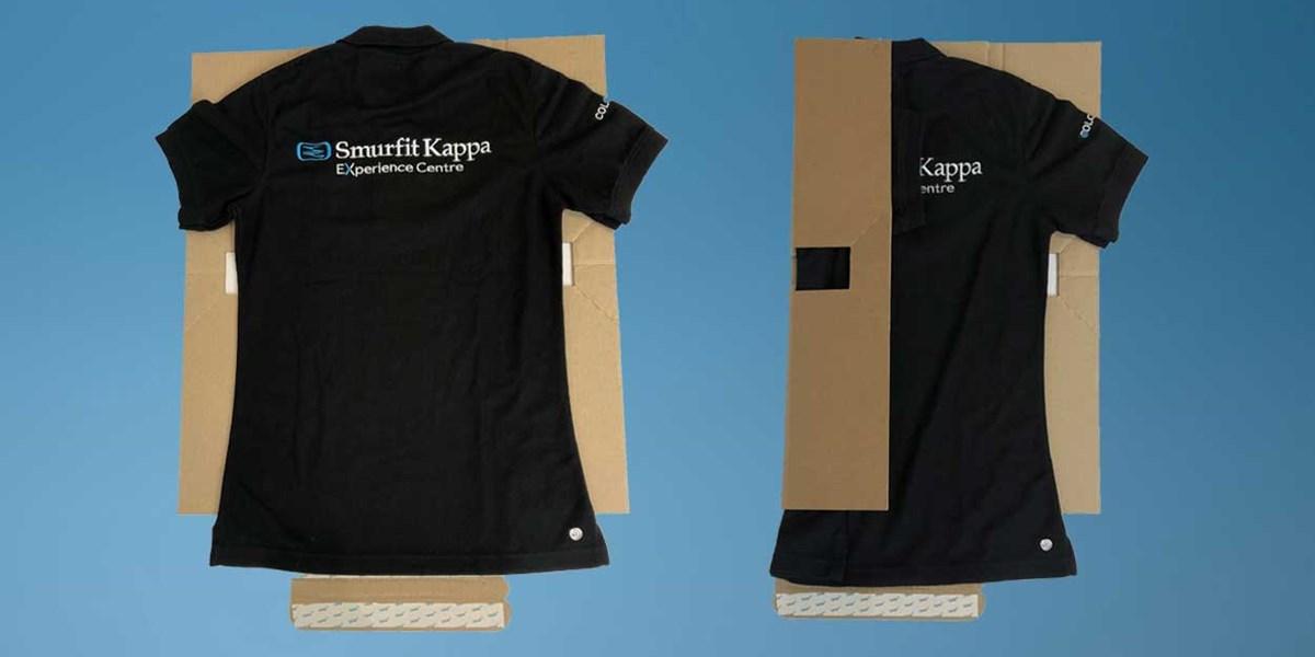 T Shirt Packaging, T Shirt Box