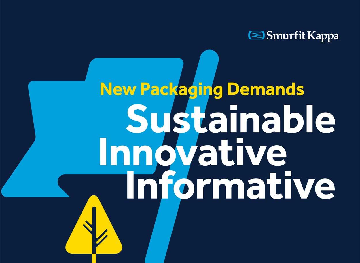 Sustainability Survey Infographic