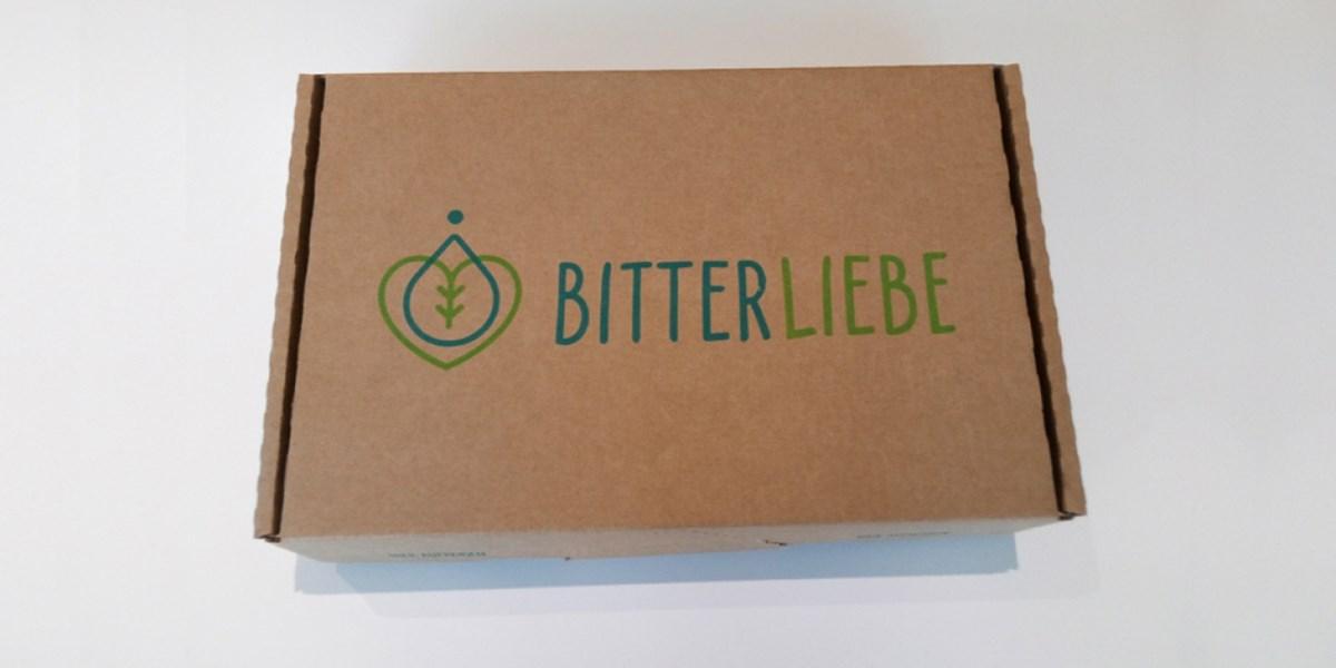 Bitterliebe Verpackung