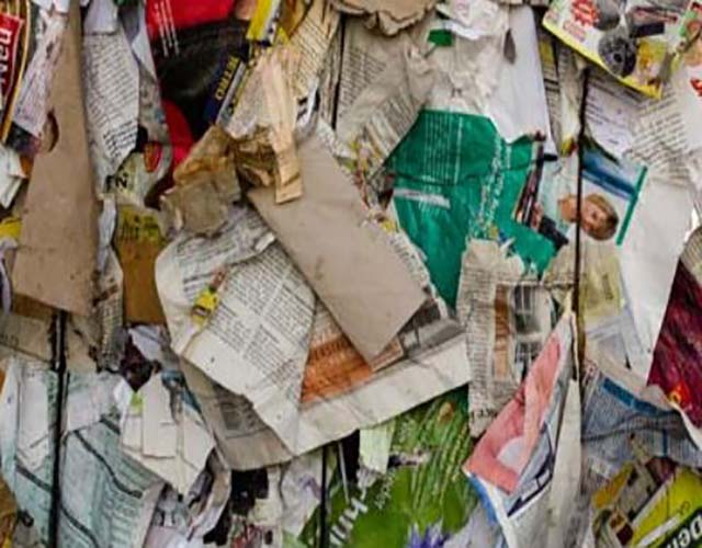 Recycling Smurfit Kappa