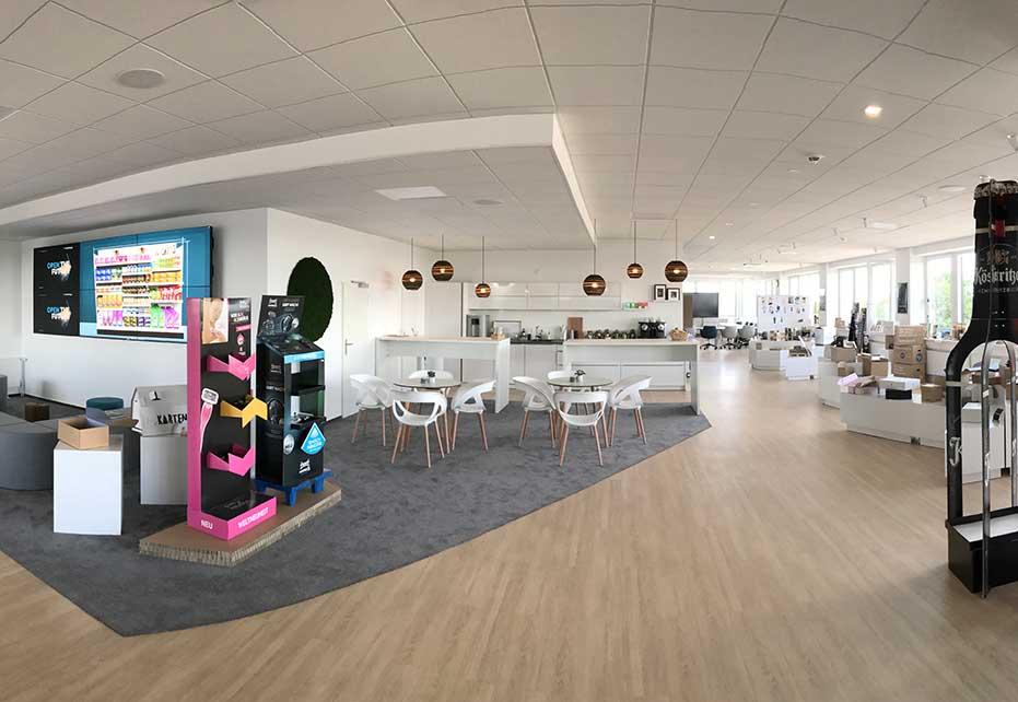 Experience Centre Hamburg