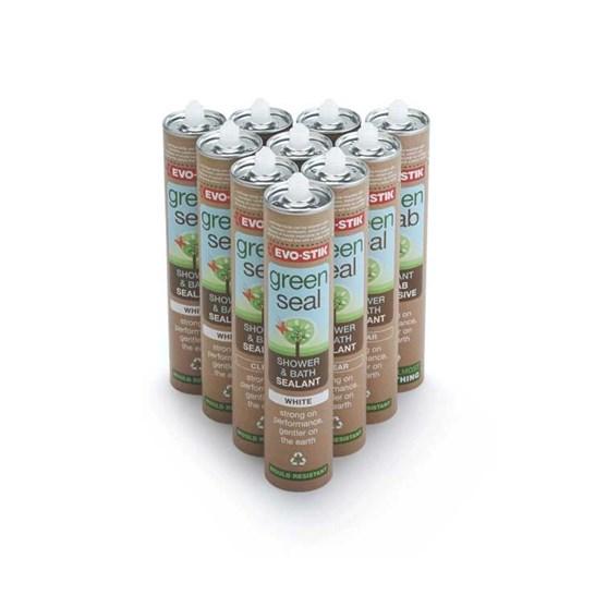 Cartuchos para adhesivos y sellantes