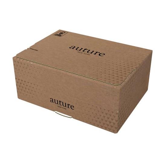 Packaging de altura variable