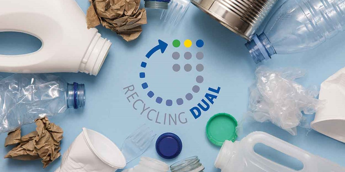 Recycling Duel