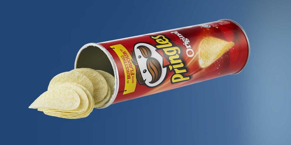 Pringles_Case-Study