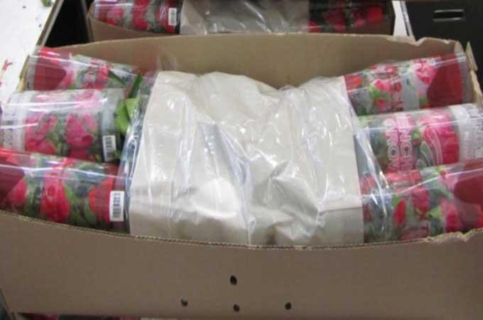 Fantasy Flowers Old Packaging