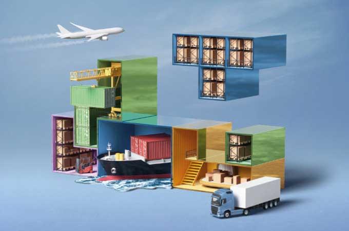 SupplySmart Supply Chain Packaging