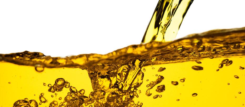 BIB motor oil
