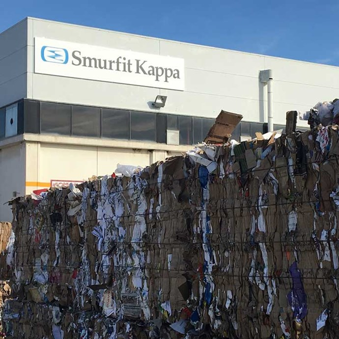 Recycling-Malaga