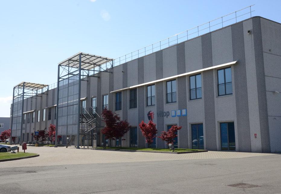 Vitop Plant
