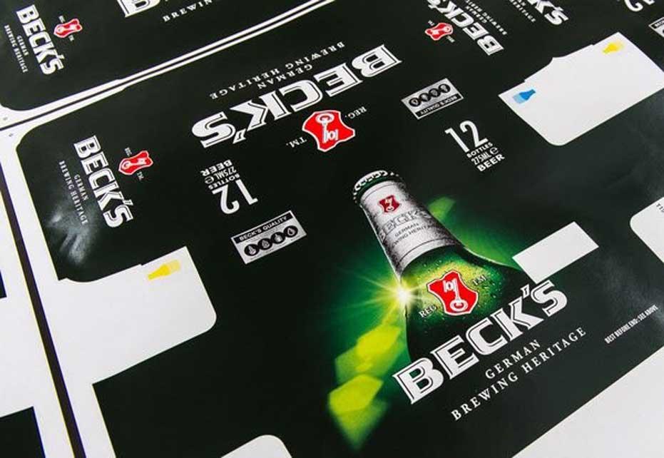 Becks