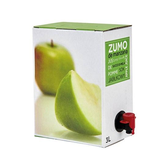 BIB complete system apple