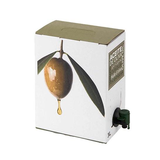 BIB complete system olive oil