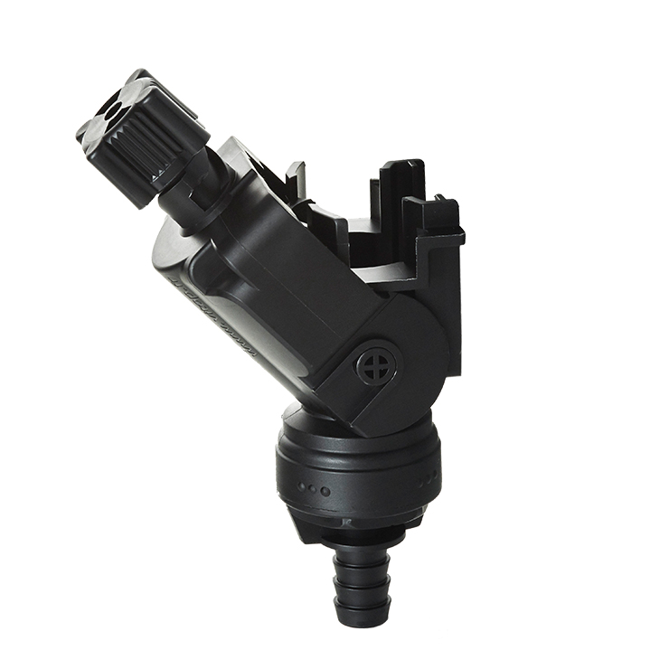 S Connector