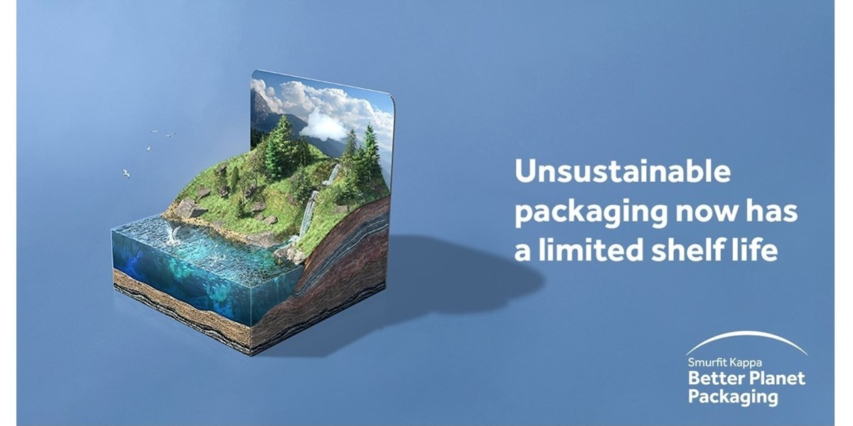 Better Planet Packaging | Using Cardboard Tubes as a replacement for plastics blog | Smurfit Kappa Composites |