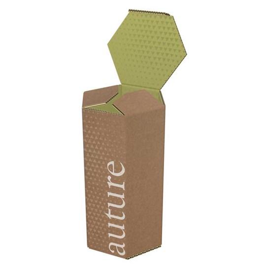 Hexagonal shaped packaging