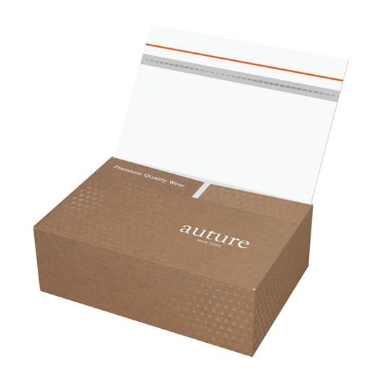 Returnable Postal Box Packs