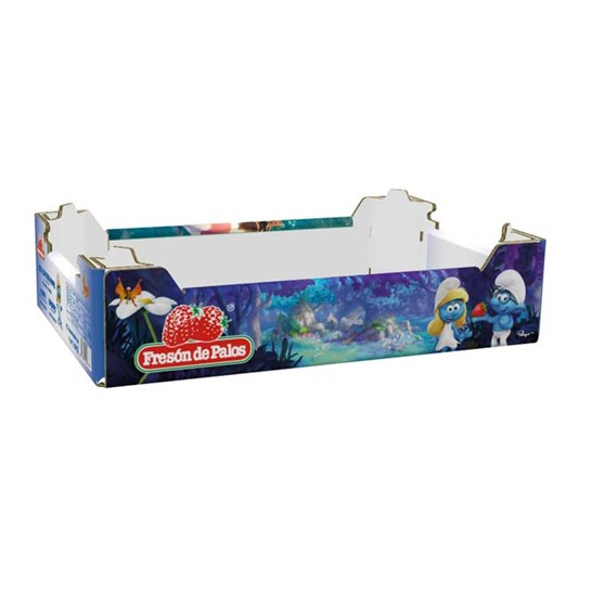 Smurf-Box