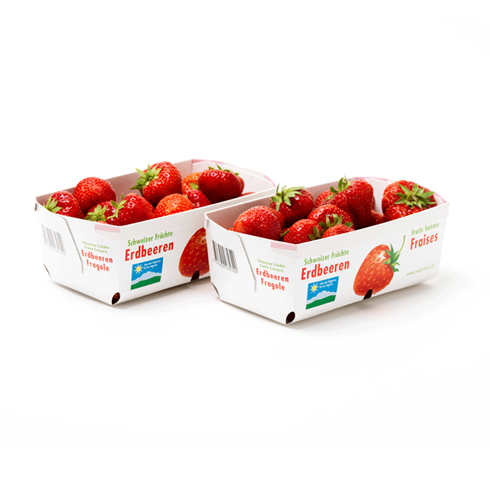 Fruit Punnets, Berry Punnets