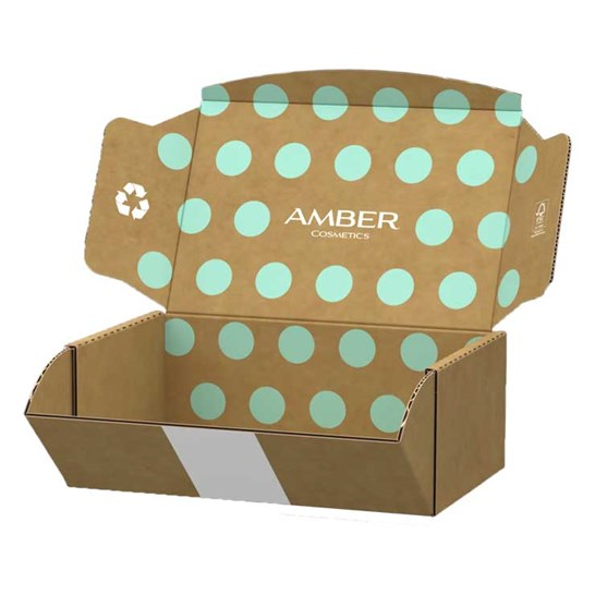 Drawbridge Packaging